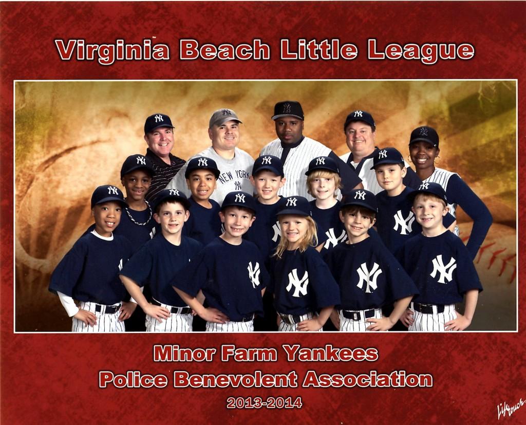 VB-Little-League-Yankees-2013-2014